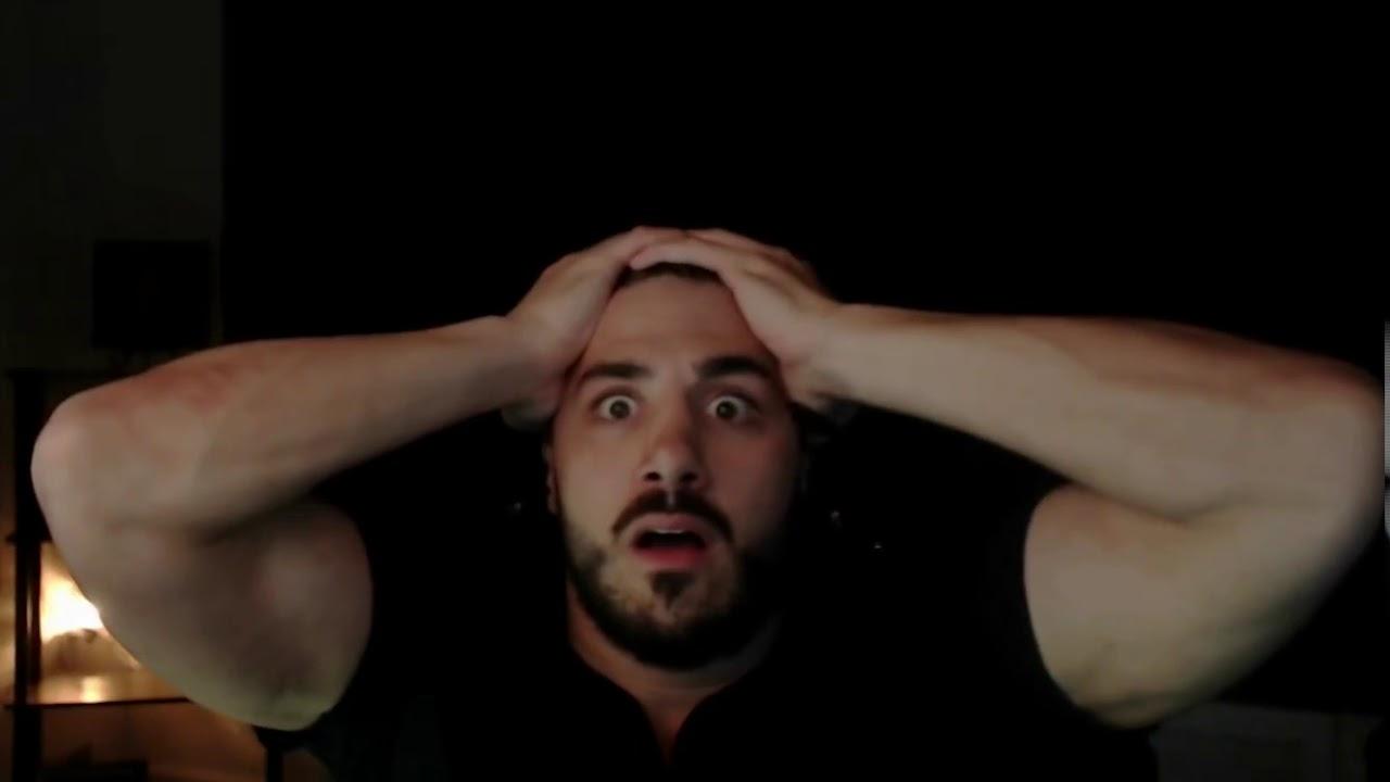 NICKMERCS Tells HILARIOUS Tournament Story Live on Twitch