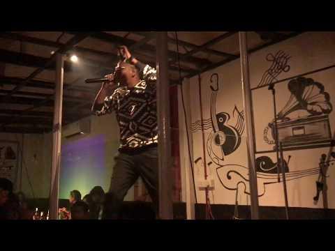 Super High Energy Rapper In Night Club !! Sikkim Night Club - DAB