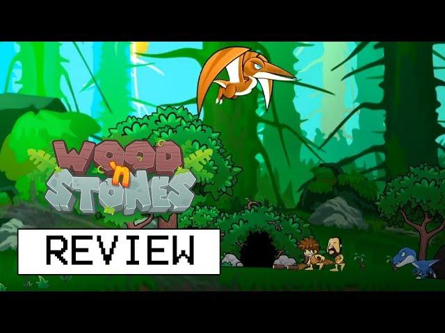 Wood 'n Stones Review