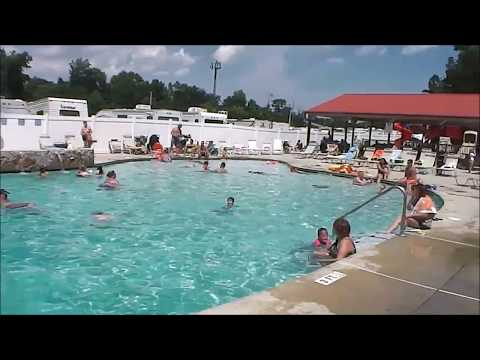 Driftwood RV Resort and Campground Cape May Courthouse New Jersey