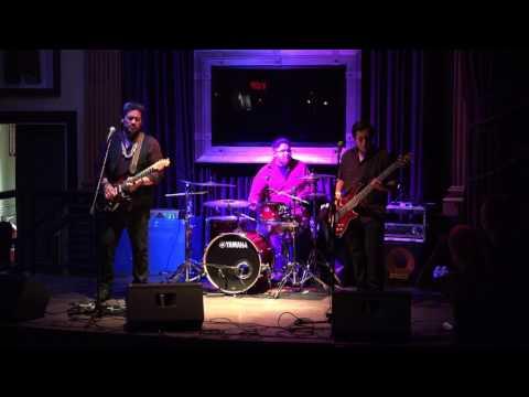 Indigenous - 09-16-16 - Hard Rock Cafe - Philly - 4K