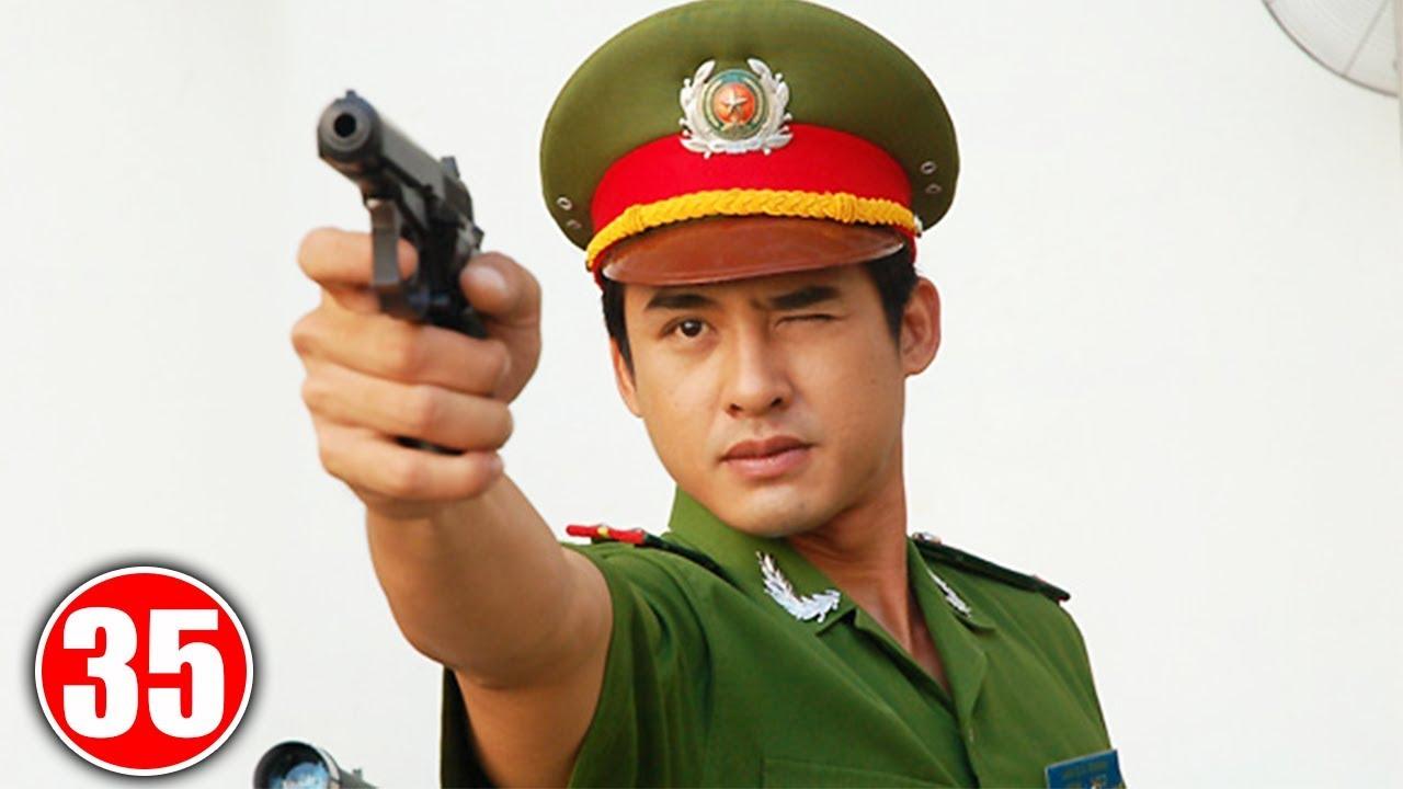 Vạch Trần Tội Ác – Tập 35 | Phim Cảnh Sát Hình Sự Việt Nam Hay Mới Nhất 2020