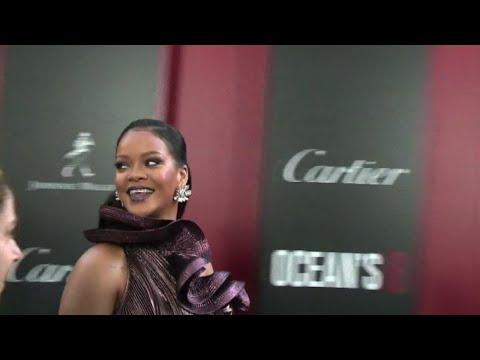 "Da Cate Blanchett a Rihanna, la banda di ladre di ""Ocean's 8"""