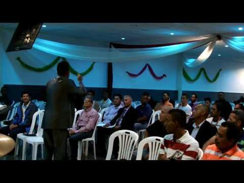 Conferencia de Hombres Ap Henry Ruiz COINVIR Part 1