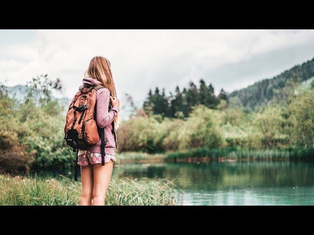Trip Around Julian Alps