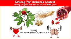 hqdefault - Ginseng And Diabetes