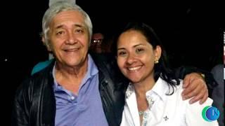 Convite para a Homenagem de um Ano do Falecimento de DR. Temístocles Ribeiro