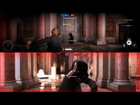 Battlefront 2: Anti Force Power Glitch V 3 0