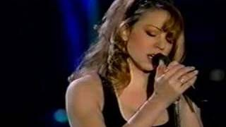 Repeat youtube video MARIAH CAREY - WITHOUT YOU - TOKYO 1996
