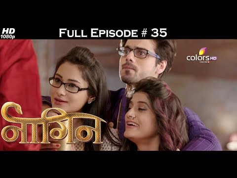 Naagin - Full Episode 35 - With English Subtitles thumbnail