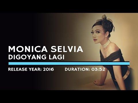 Monica Selvia - Digoyang Lagi (Lyric)
