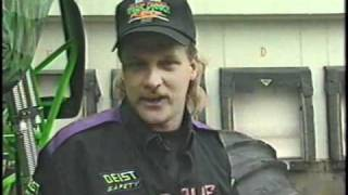 Grave Digger: Domination (1997 Original VHS) Part 2