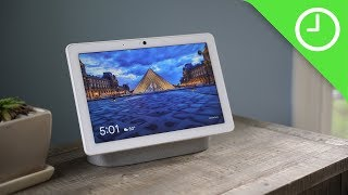 Google Nest Hub Max Review: Bigger is better