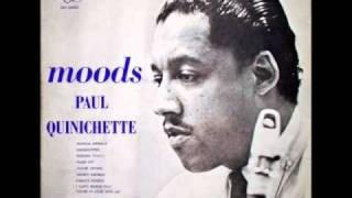 Paul Quinichette — Moods —  Dilemma Diablo