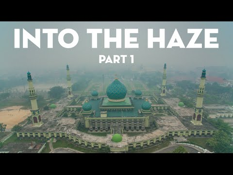 Into the Haze | Part 1 | Coconuts TV