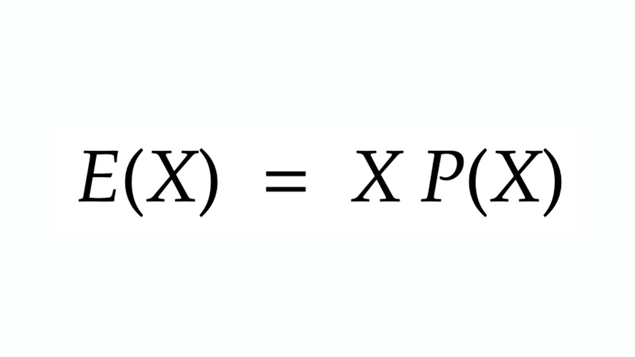 This Formula Saves MILLIONS with Machine Learning