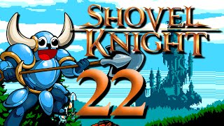 Shovel Knight Part 22 - The Death-Tage