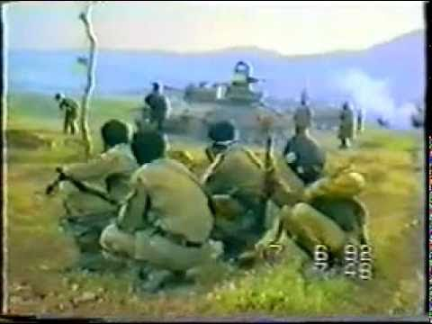 Gence Batallion battle for Azeri Karabakh (Part 11)