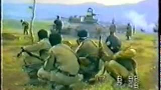 Gence Batallion battle for Azeri Karabakh (Part 11)