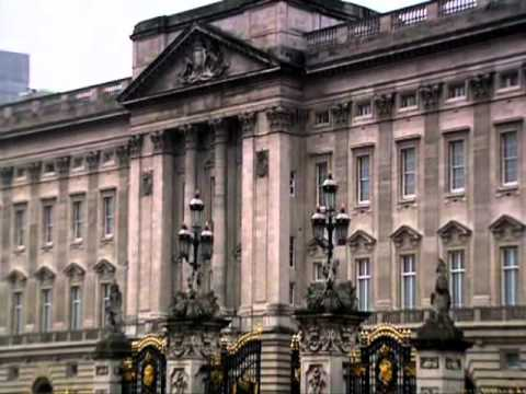The Queen docu-drama episode 1 part 2