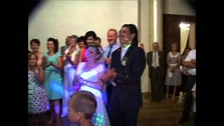 Przyśpiewki weselne na weselu mojego br...