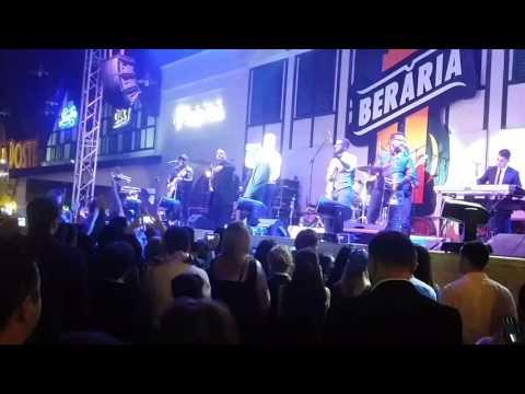 Horia Brenciu -  Revelion 2015 - 2016  - Beraria H