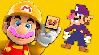 100 MORE MARIOS | Mario Maker #19