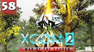 XCOM 2 War of the Chosen #58 - AVENGER DEFENSE SPEEDRUN