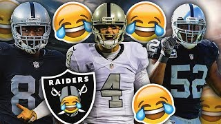 Ranking the Most OVERHYPED NFL Teams of All-Time