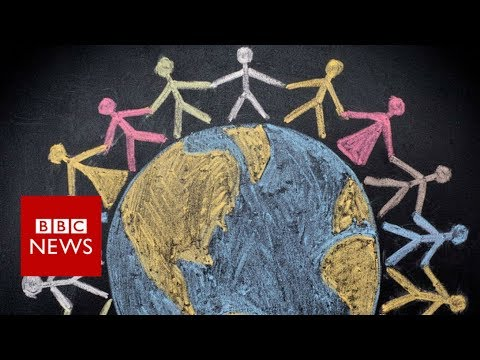 World population day in numbers - BBC News