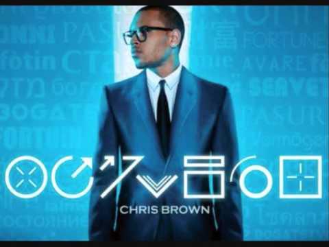 Chris Brown - Tell Somebody