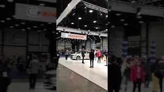 Смотреть видео Выставка Автосалон 2019 онлайн