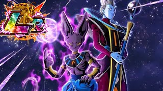 NEW LR BEERUS & WHIS IS HERE!!! CAN WE SUMMON THEM?! JP Dragon Ball Z Dokkan Battle
