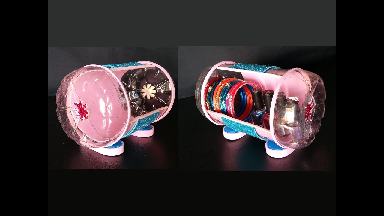 Plastic Bottle Craft Plastic Bottle Reuse Ideas Diy Multi