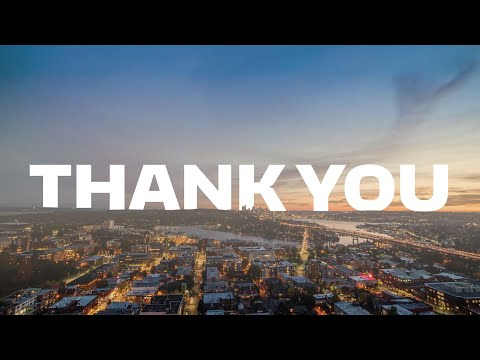 Why We're Grateful For The UW Department Of Communication (and YOU)