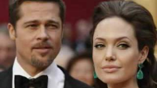 Angelina Jolie Live At The Oscars