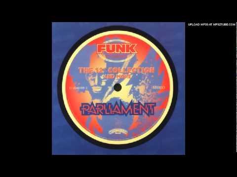 Parliament - Oh I