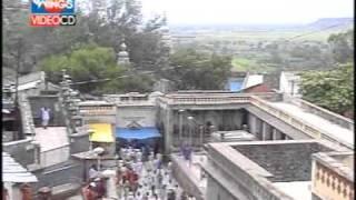 Marathi Tuljapurcha Gondhal- Amba Aali Pavhani- By Chhagan Chougule