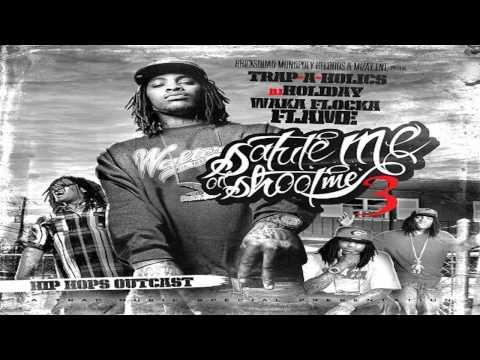 Waka Flocka Flame  Fucked Up Feat Gucci Mane & Cartel MGM