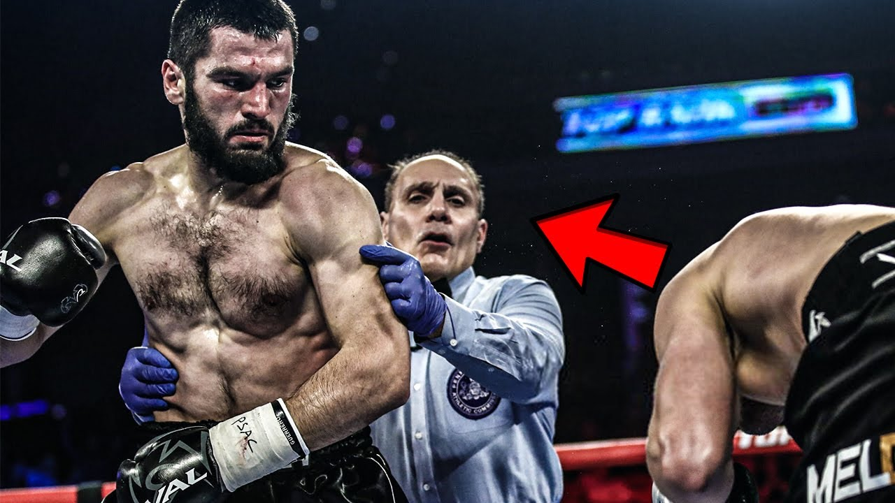 Download The most FEARED Man in Boxing - Artur Beterbiev Highlights/Knockouts