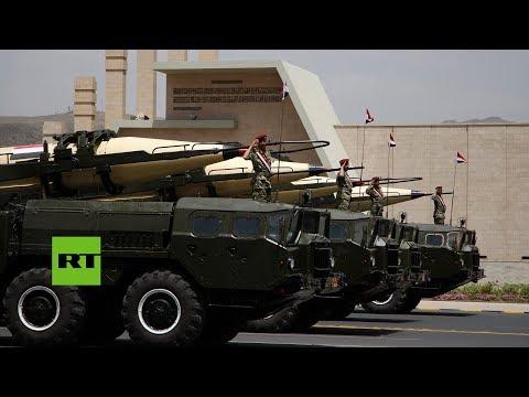 Arabia Saudita intercepta en Riad un misil balístico lanzado desde Yemen