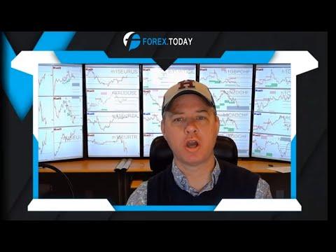 Forex Trading Strategy Webinar Video: FOREX.TODAY  - 17 Jan 2020
