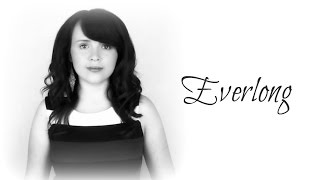 Everlong - Foofighters Acoustic Cover By Brooklyn-Rose