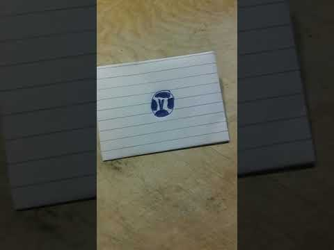 How to make vbucks out of paper