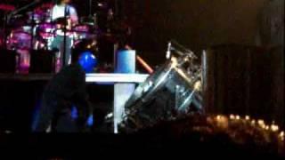 Blue Man Group 'HOW TO BE A MEGASTAR TOUR 2.1' Milwaukee