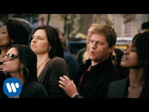 Rob Thomas - Someday (Official Video)