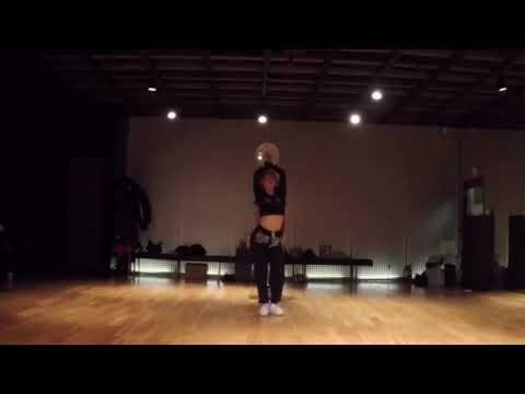 YG DANCER - AS IF IT'S YOUR LAST Original dance choreography