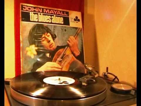 John Mayall - Broken Wings - 1967