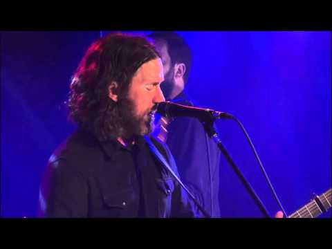 Chuck Ragan - Non Typical | Live @ JBTV