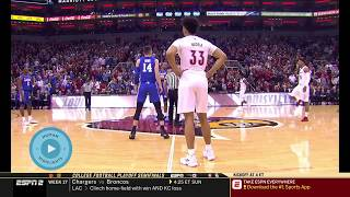 college basketball highlights
